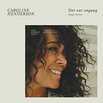 Der Var Engang (Single Version)