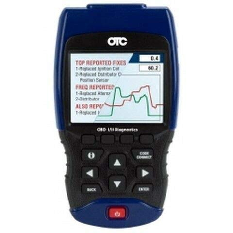 Best Price VictoriouStore by OTC 3211 OBD I and II Scan Tool OTC3211