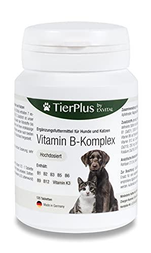 Exvital -   Tierplus Vitamin B