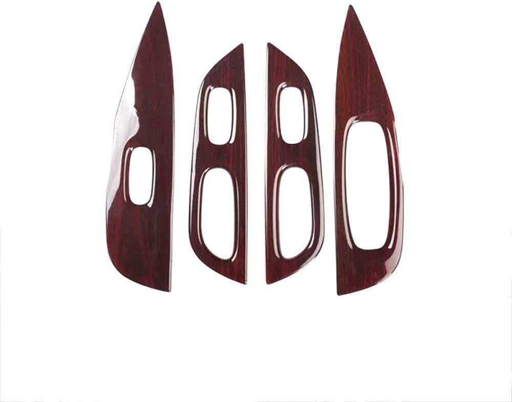 MPOQZI Car Door Armrest Selling rankings Window Switch St New Shipping Free Shipping Lift Cover Interior