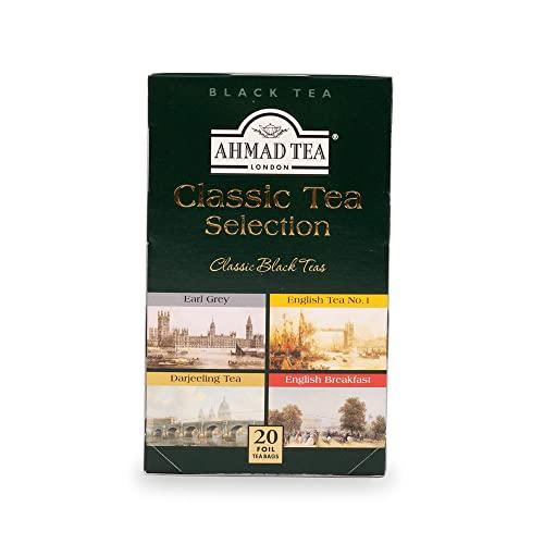 Ahmad Tea -   Classic Tea