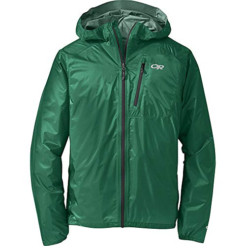 Outdoor Research Helium II Jacket jungle/storm M