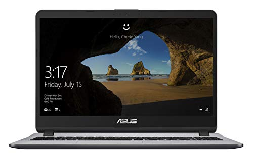 ASUS X507 15.6- inch