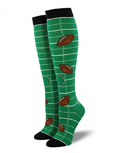 Socksmith Womens' Novelty Knee High Socks