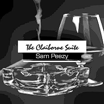 The Claiborne Suite