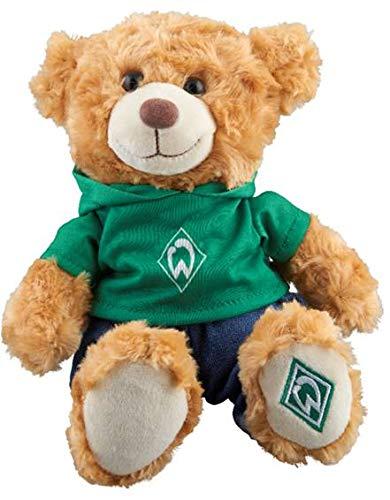 Werder Bremen SV Kuscheltier/Teddy/Plüschteddy / ** Raute **