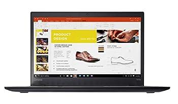 Lenovo ThinkPad T470s 14  FHD Laptop - Intel Core i7-7600U 16GB RAM 256GB SSD Webcam Windows 10 Pro  Renewed