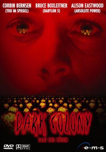 Dark Colony - Saat des Bösen
