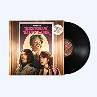 An Evening With Beverly Luff Linn - Original Motion Picture Soundtrack