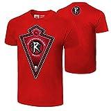 WWE Authentic Wear Ricochet Superheroes R Real...