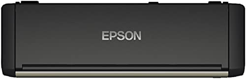 Epson Workforce DS-310 Scanner Compact Noir