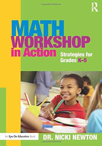 Download Math Workshop in Action (Eye on Education) 1138785873