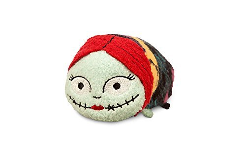 Disney 3.5 Inch The Nightmare Before Christmas Sally Tsum Tsum Plush
