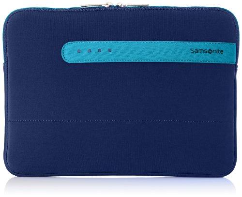 Samsonite Colorshield Laptop Sleeve 13,3 inch 2,8 liter Blauw (blauw/lichtblauw) 58130