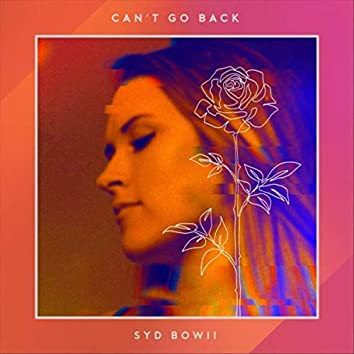 Can't Go Back (feat. Continental T.)