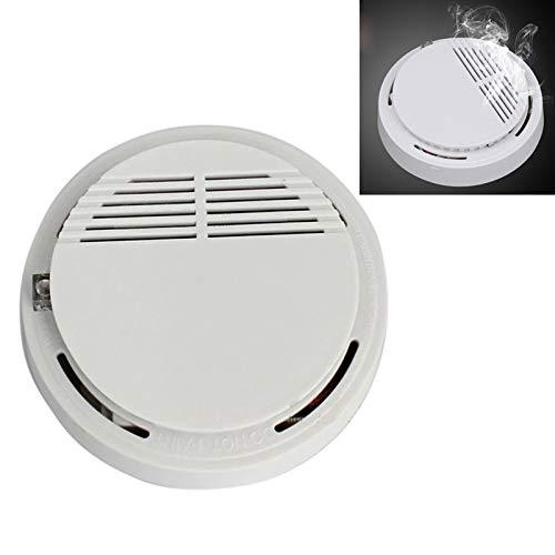 Veiligheid First Alert rookmelder op batterijen (wit) wit