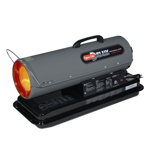 Our #2 Pick is the Dyna-Glo KFA50DGD 50,000 BTU Heater
