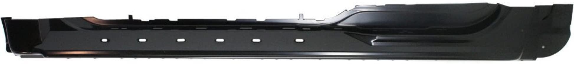 Rocker Panel for Ford F-150 98-03 Left Super Cab (3/4-Door) Steel Primed