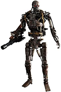 Hot Toys Terminator Salvation 1/6 Scale Figure T-600 Endoskeleton by Hot Toys