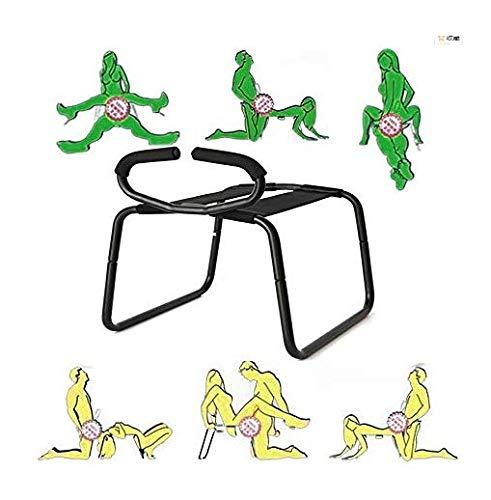 Haltungskorrektur Multifunktionsgewichtloser Positions-Prahler-Stuhl, Klappstuhl-tragbares elastisches Stuhl-Schlafzimmer