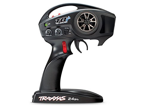Traxxas TQi 2.4Ghz 3-Channel Transmitter Vehicle