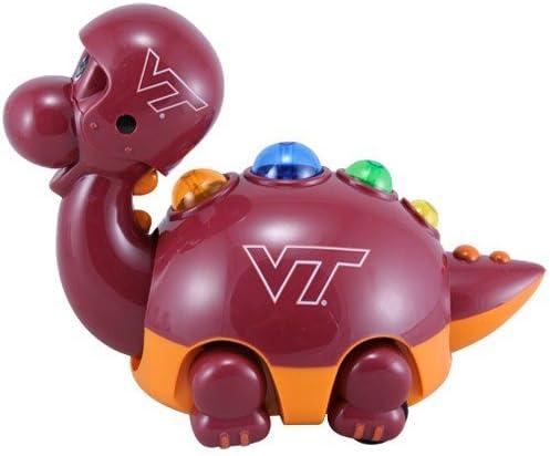 Virginia Tech Hokies Toy Team Dino