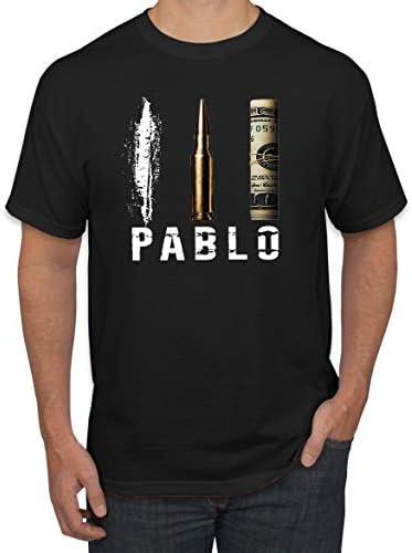 Escobar shirt
