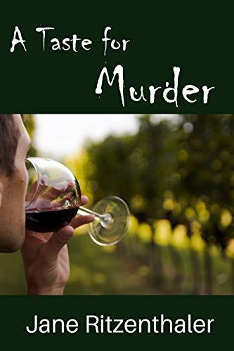 A Taste For Murder: 1 (Kate McCracken Mysteries)