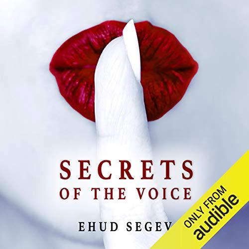 Secrets of the Voice cover art