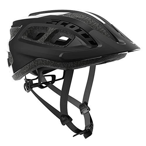 Scott Supra Helmet Black, One Size