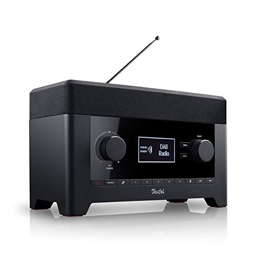 Teufel 3sixty Digitalradio