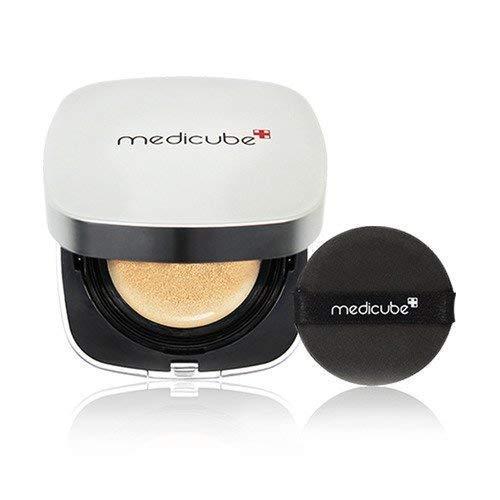 Medicube Red Cushion 15g / 21 Light Beige/Foundation Cushion/Acne Prone Skin/Sensitive Skin/skin care/health&beauty