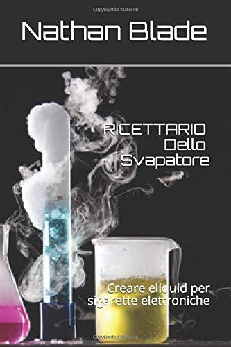 RICETTARIO Dello Svapatore