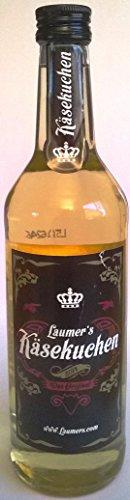 Käsekuchen-Likör, 1,0 ltr. Glasflasche