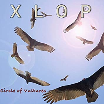 Circle of Vultures