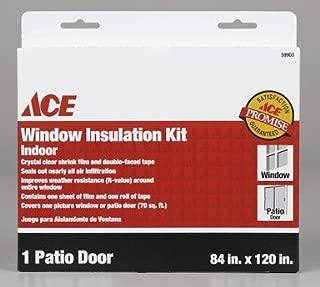 Best home depot patio door insulation Reviews