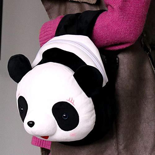 BACKPPCadeau herinneringsstuk van Zengd-Tourisme, cartoon, schattig, panda-kop