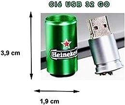 'Coca Cola estilo USB Flash Drive–Dispositivo de almacenamiento de datos