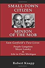 Small-Town Citizen, Minion of the Mob: Sam Garfield's Two Lives Purple Gangsters, Meyer Lansky, and Life in Clare, Michigan