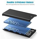 Zoom IMG-1 iposible power bank 26800mah y7