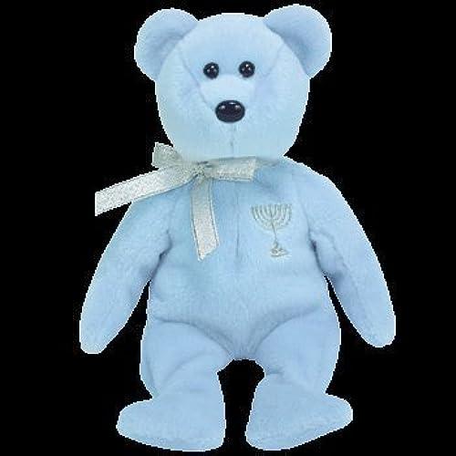 Con 100% de calidad y servicio de% 100. Ty Ty Ty Beanie Baby - Happy Hanukkah bear by Ty  exclusivo