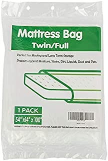 Best mattress plastic bag for disposal Reviews