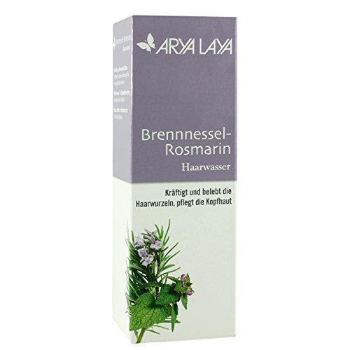 Brennnessel-Rosmarin Haarwasser (100 ml)