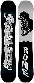 Best artifact rocker snowboard Reviews