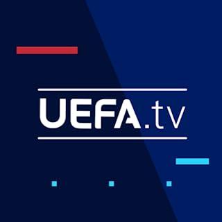 UEFA.tv Always Football. Always On.