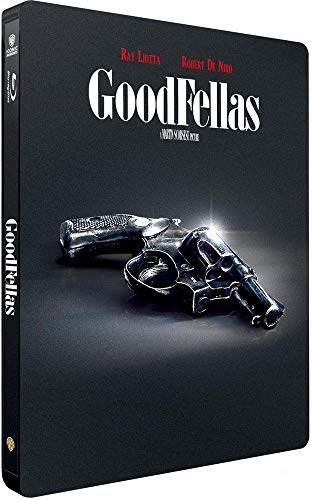 Godfellas [Édition boîtier SteelBook]
