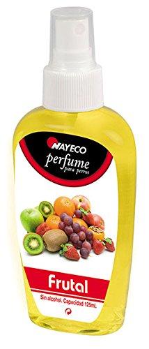 Nayeco Perfume Frutal 125ml 4.22 FL.oz