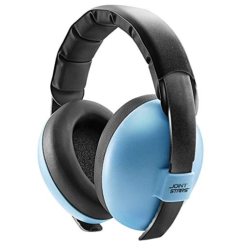 JOINT STARS Baby Noise Cancelling Headphones, Baby Earmuffs, Baby...