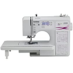Brother CE8100 Sewing and Quilting Machine
