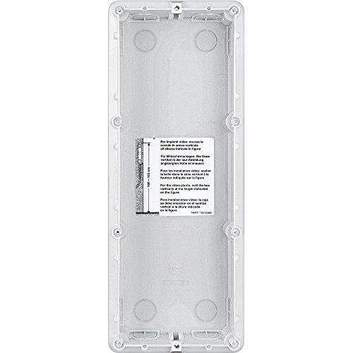 350030 - lt terraneo (bticino) caja posterior 3 módulos